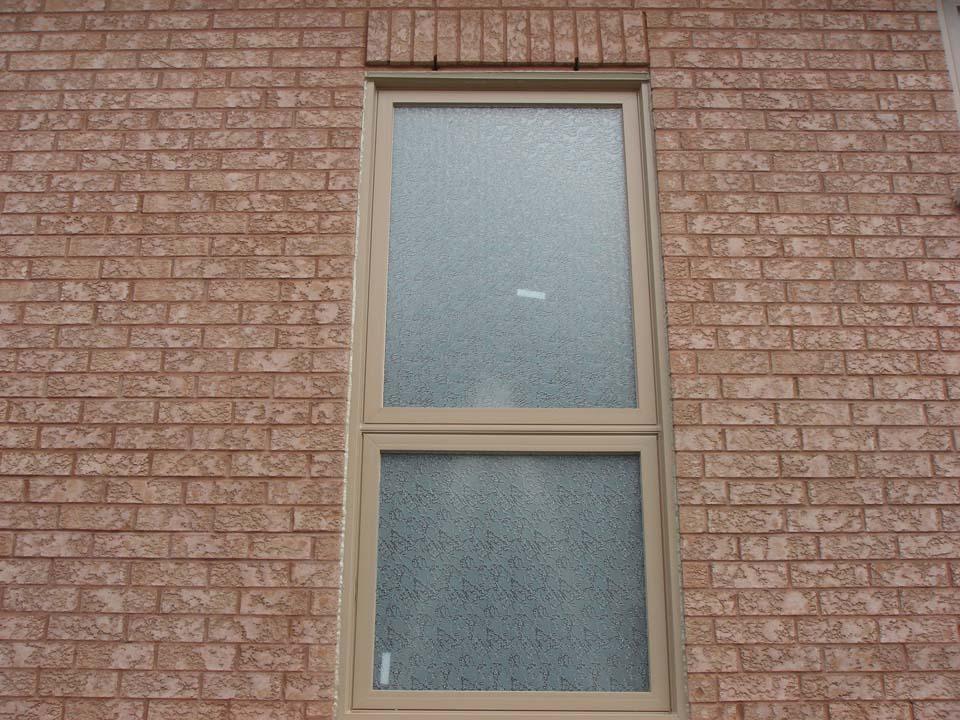 European Style Windows Gallery