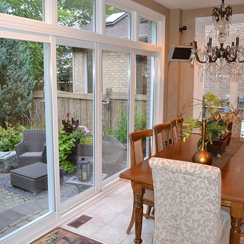 Custom patio doors euro choice windows doors for Custom patio doors