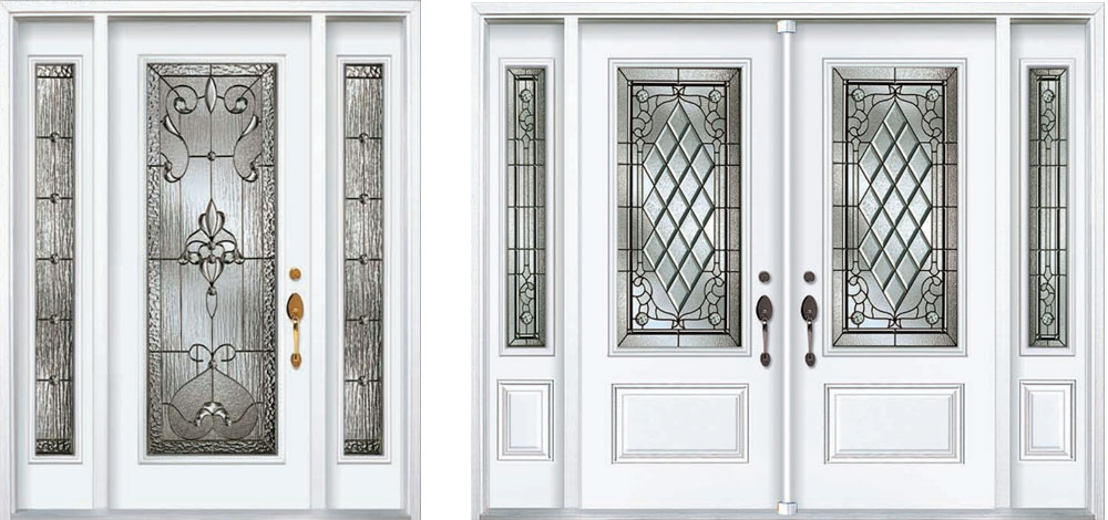 Our Steel Doors ...  sc 1 st  Euro Choice Windows & High-quality Steel Doors Euro Choice Windows u0026 Doors Greater Toronto